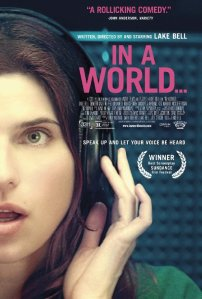 in a world cover